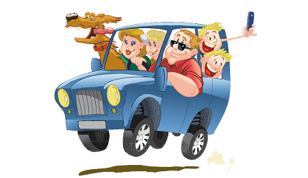 Vacation Transparent Image PNG Image