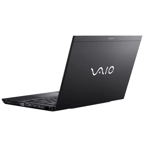Vaio Photos PNG Image