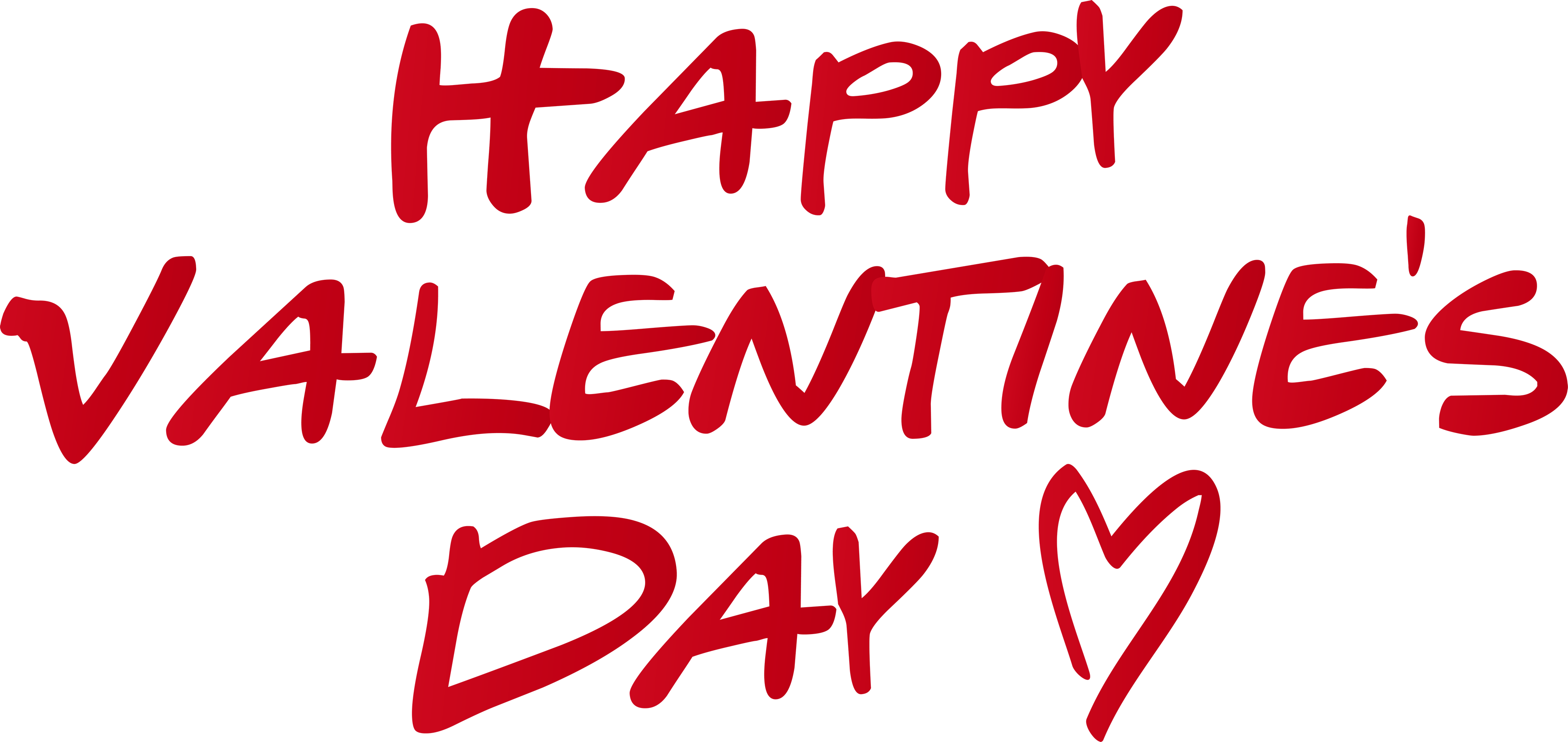 Valentines Day Free Download PNG Image