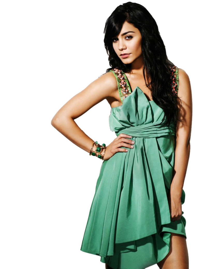 Vanessa Hudgens Picture PNG Image