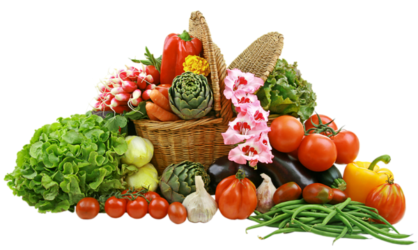 Vegetable Png Clipart PNG Image