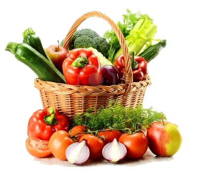 Vegetable Transparent PNG Image