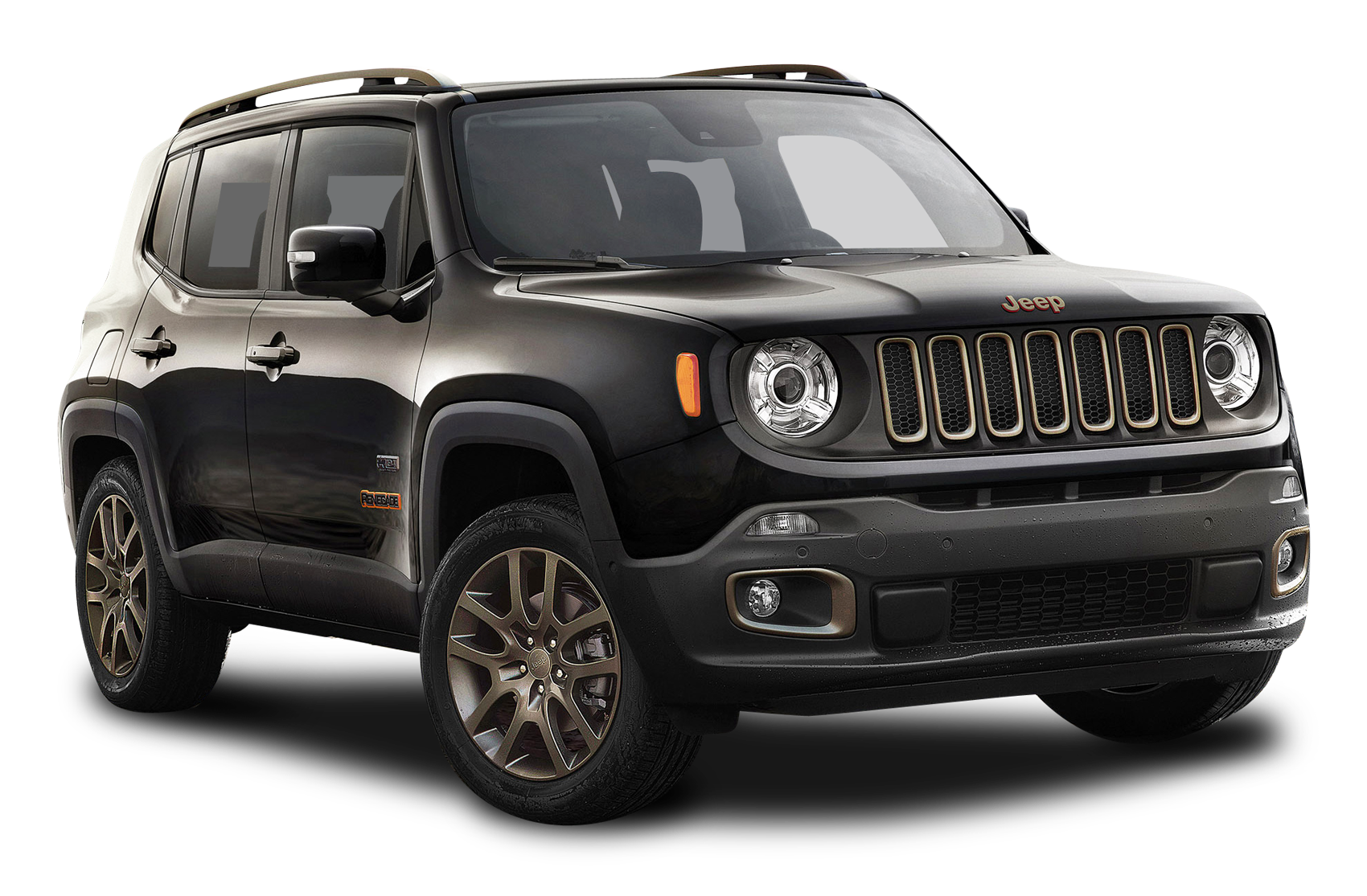 Wheel Renegade Jeep Automotive Exterior Free HQ Image PNG Image