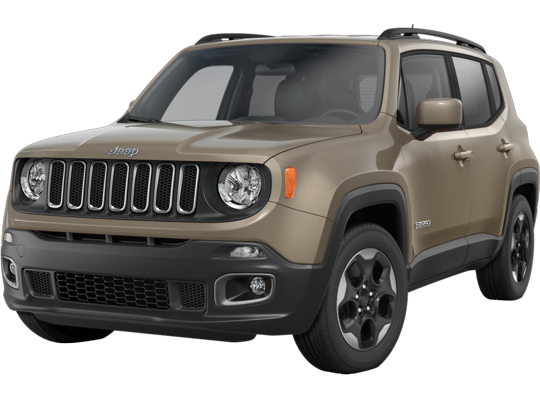 Chrysler Tire Jeep Automotive 2018 Exterior Renegade PNG Image