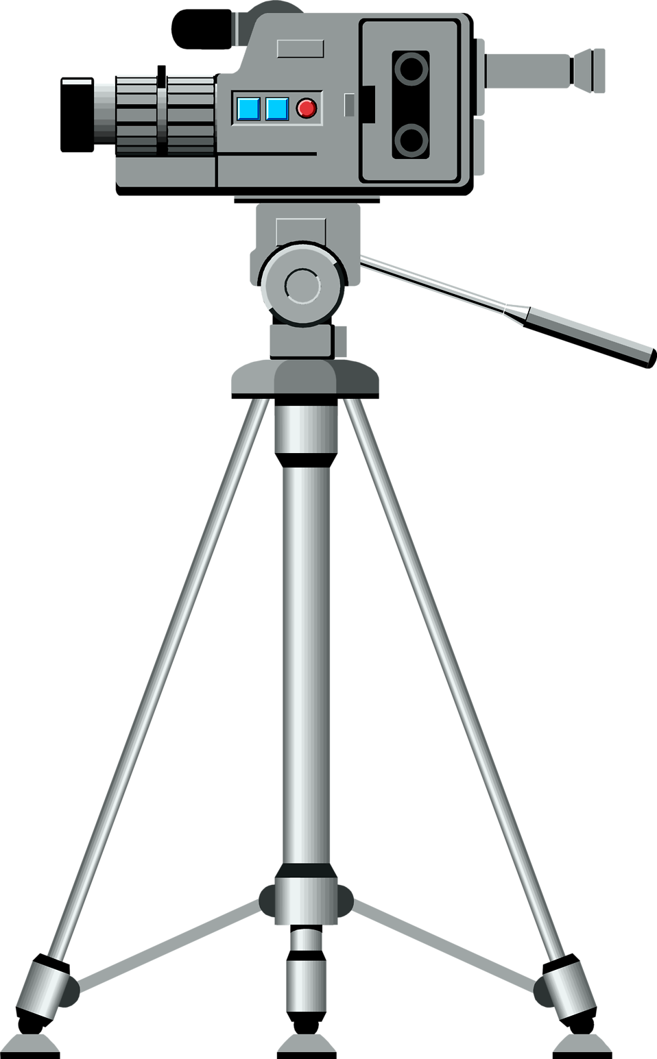 Video Camera Picture PNG Image