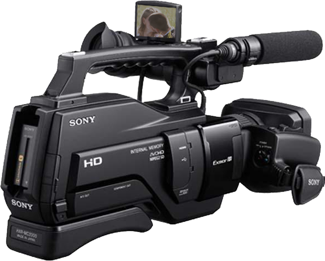 Video Camera Png Images PNG Image