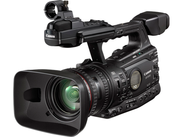 Professional Video Camera Hd PNG Image