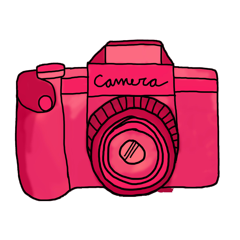 Download Cartoon Camera Hq Png Image Freepngimg