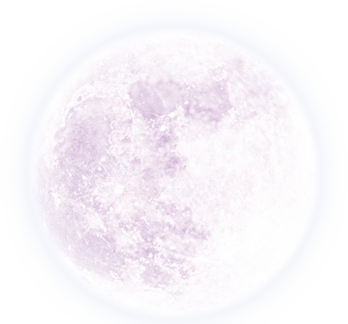 Purple Sphere Moon PNG Image High Quality PNG Image