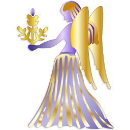 Virgo Png Clipart PNG Image