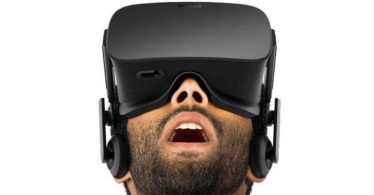 Virtual Reality Free Download Png PNG Image