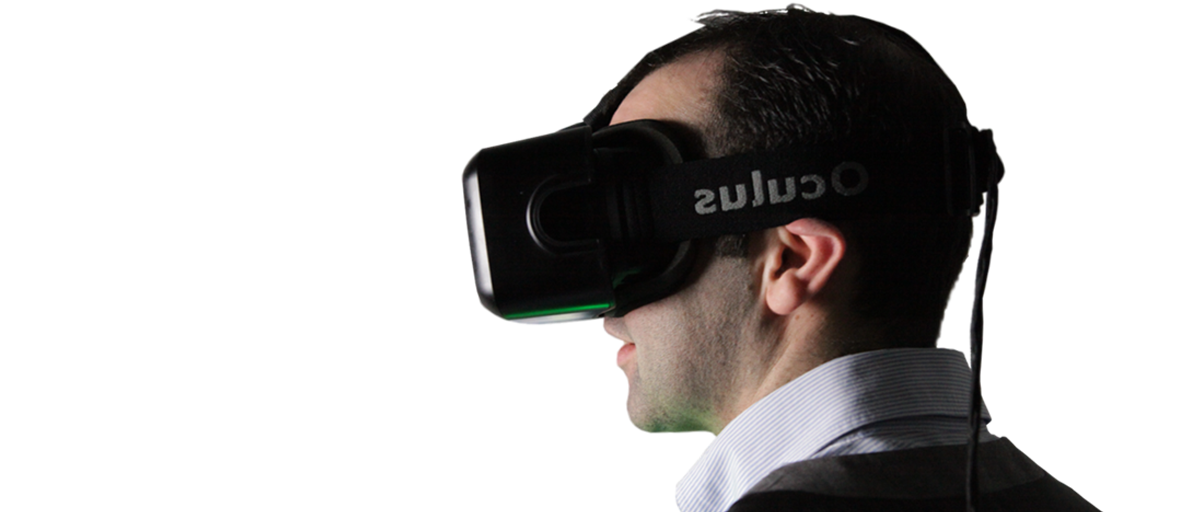 Virtual Reality Png PNG Image