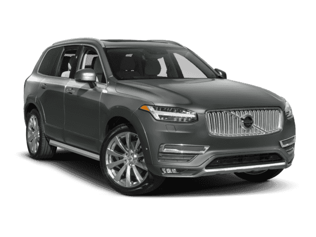 Volvo Xc90 Photos PNG Image