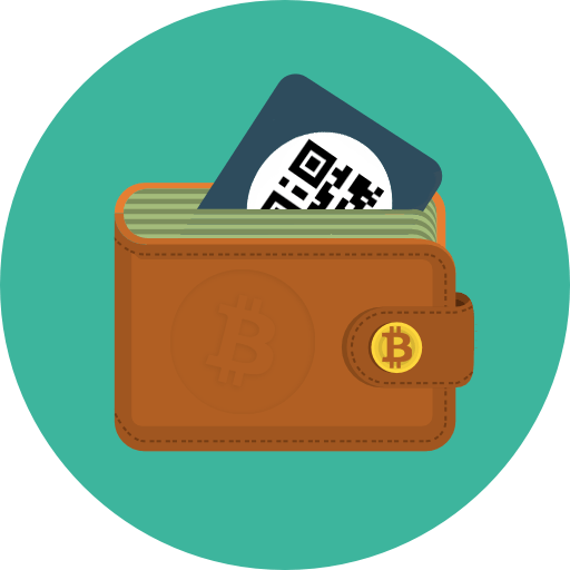 Network Icons Cryptocurrency Wallet Computer Graphics Portable PNG Image