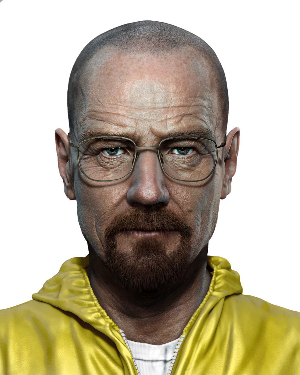 Walter White Photos PNG Image