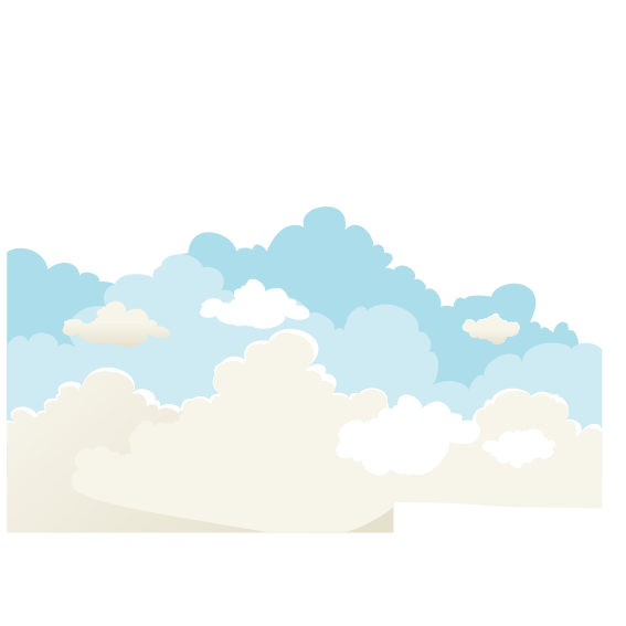 Blue Sky Cloud HQ Image Free PNG PNG Image