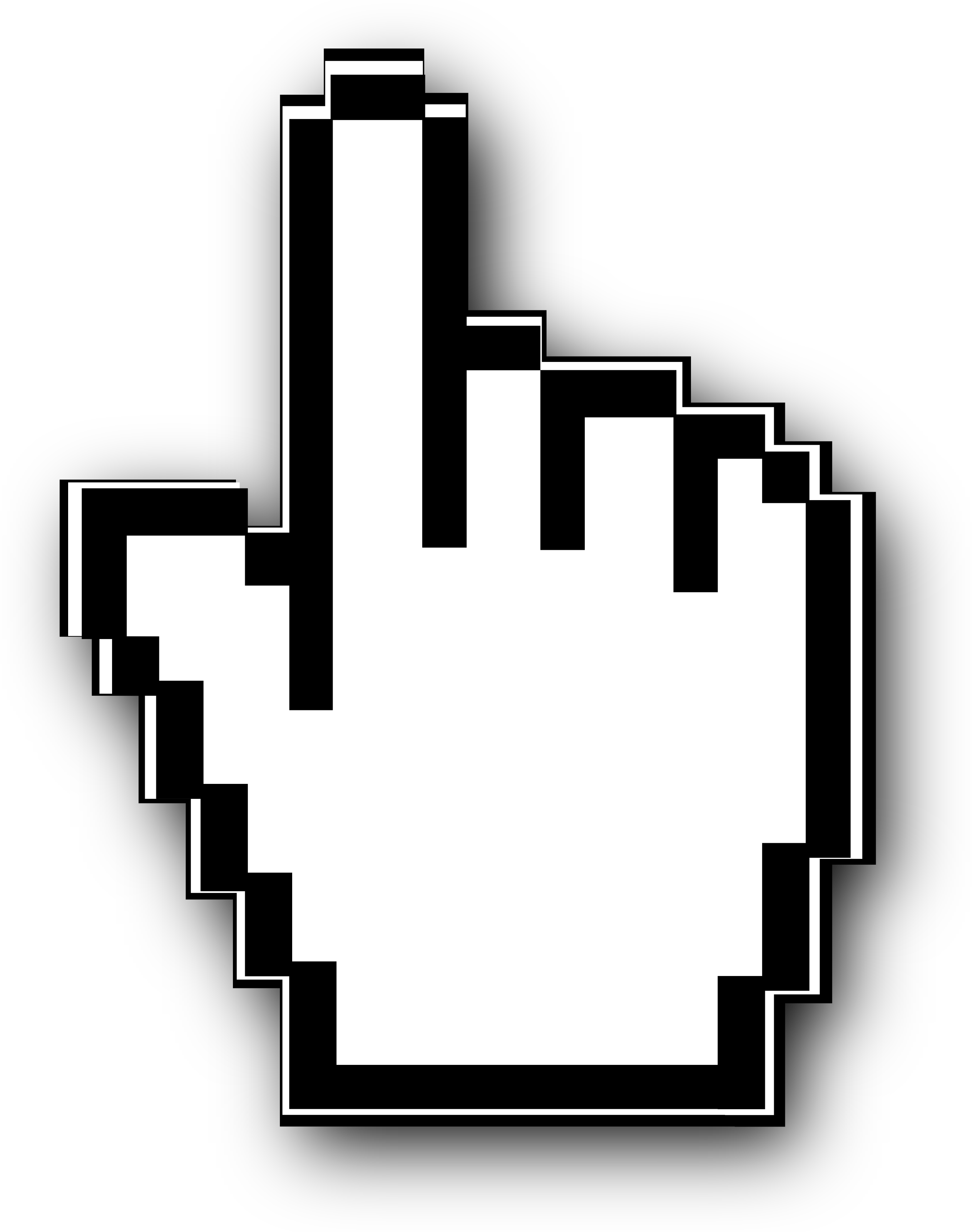Cursor Hand Image PNG Image