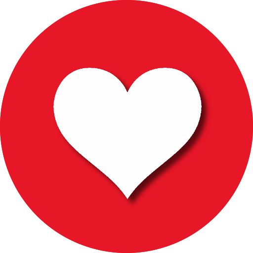 Emoticon Heart Icons Media Pro Rate Runtastic PNG Image