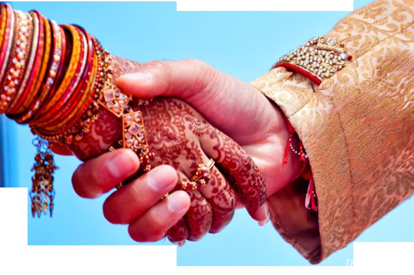 Download Wedding Couple Transparent HQ PNG Image | FreePNGImg