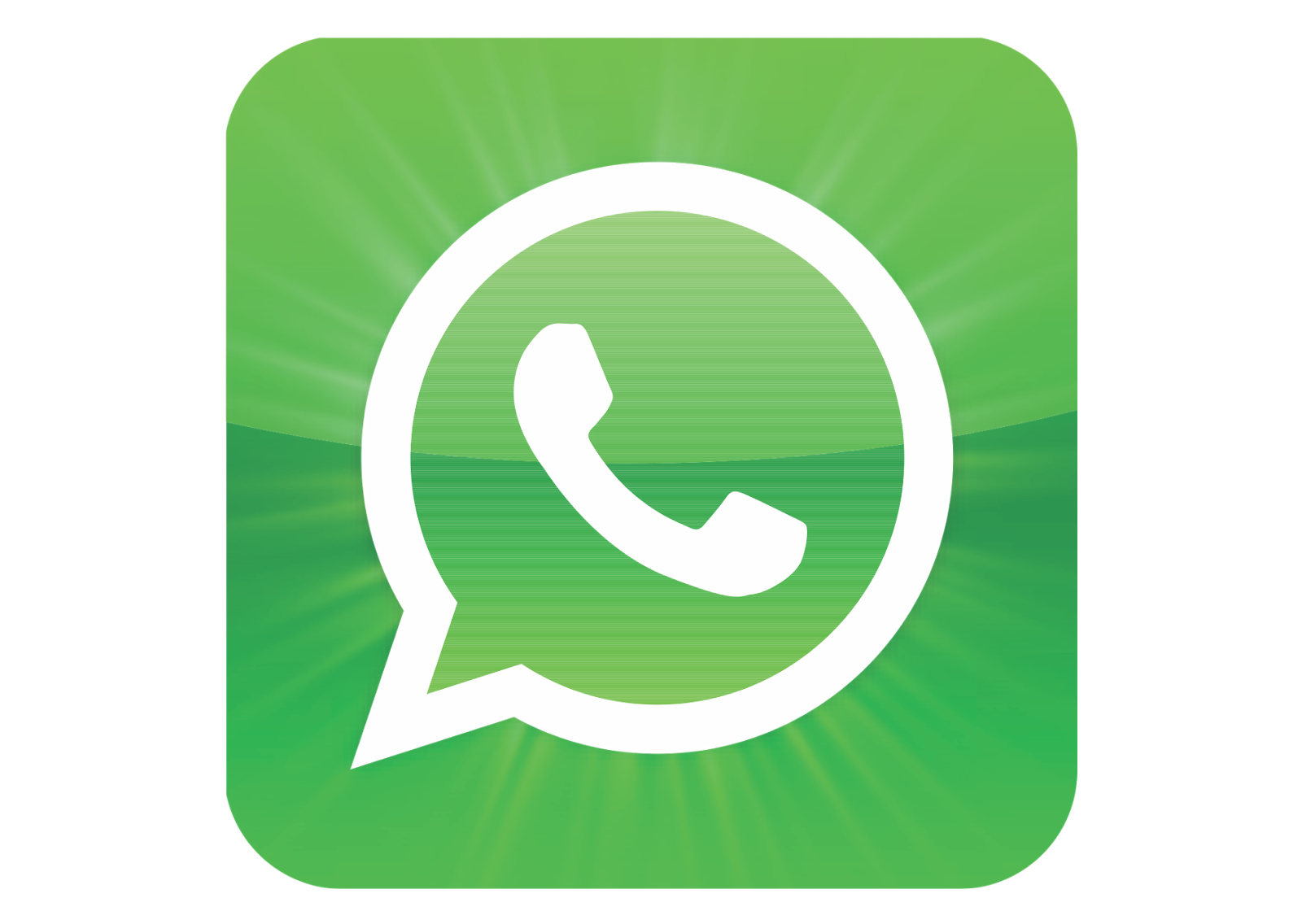 Logo Whatsapp Cdr Download Free Image PNG Image