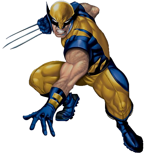 Wolverine Free Png Image PNG Image