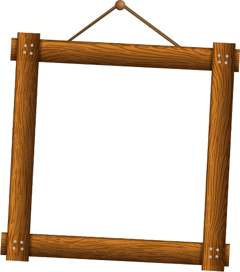 Wooden Frames Preview Free Download Image PNG Image