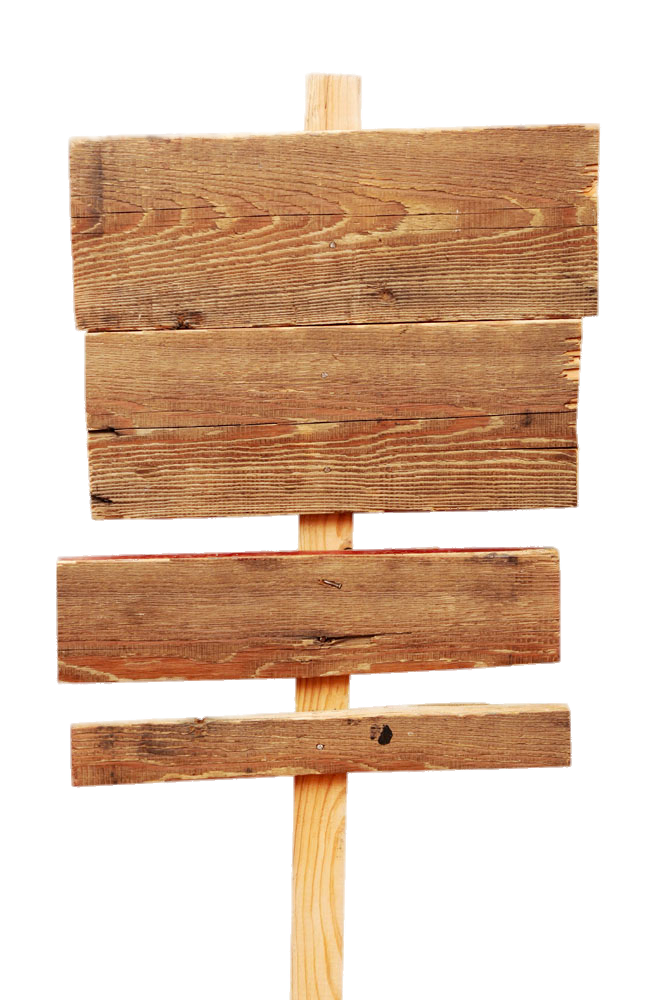 Signs Wood Sign Free HD Image PNG Image