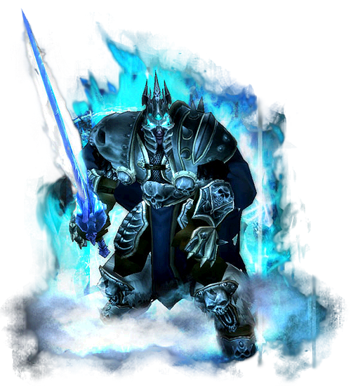 World Of Warcraft Photo PNG Image