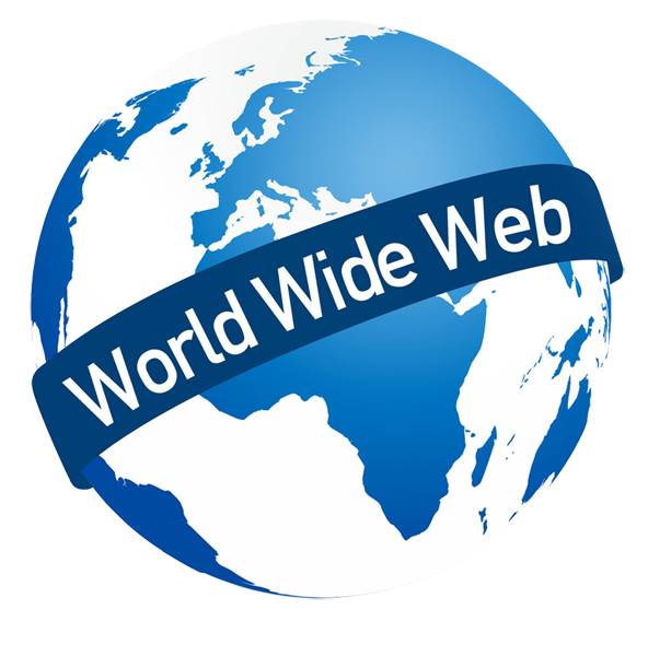 World Wide Web Transparent Image PNG Image