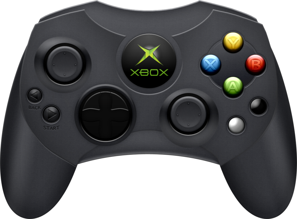 Xbox Clipart PNG Image