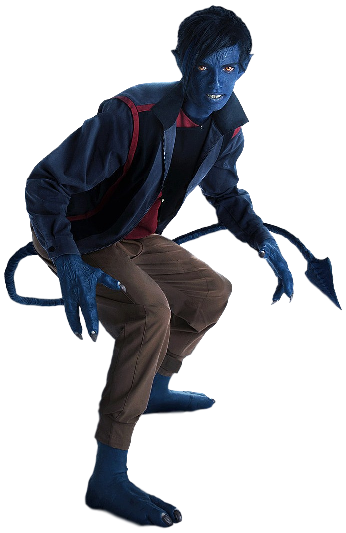 Nightcrawler Photos PNG Image
