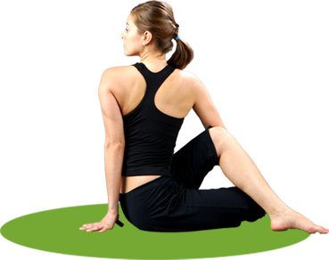 Yoga Picture PNG Image