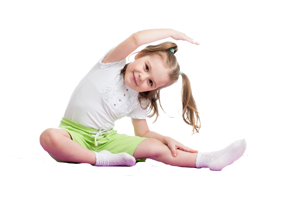 Instructor Yoga Kids Exercise Child Download Free Image PNG Image