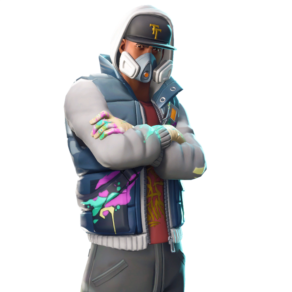 Playstation Skins Royale Game Video Fortnite Battle PNG Image