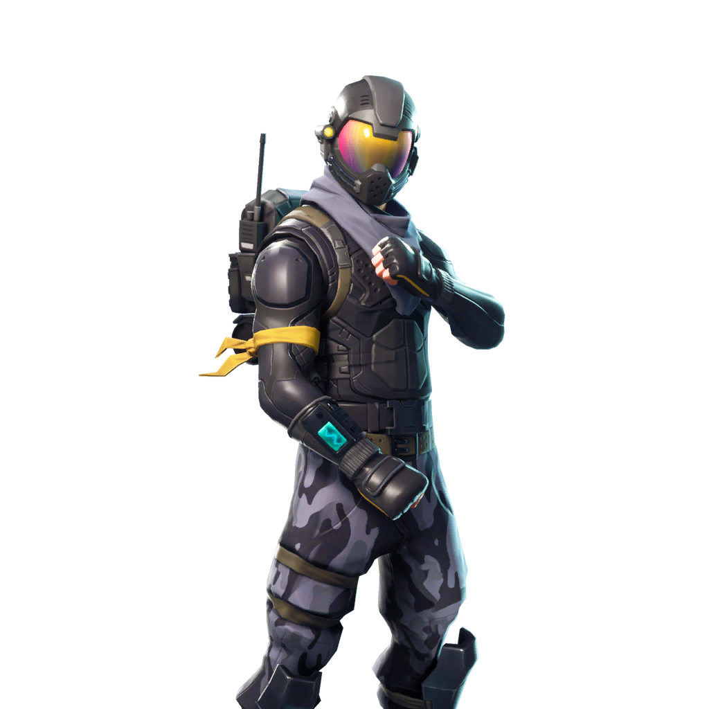 Goldeneye: Youtube Agent Royale Rogue Games Fortnite PNG Image