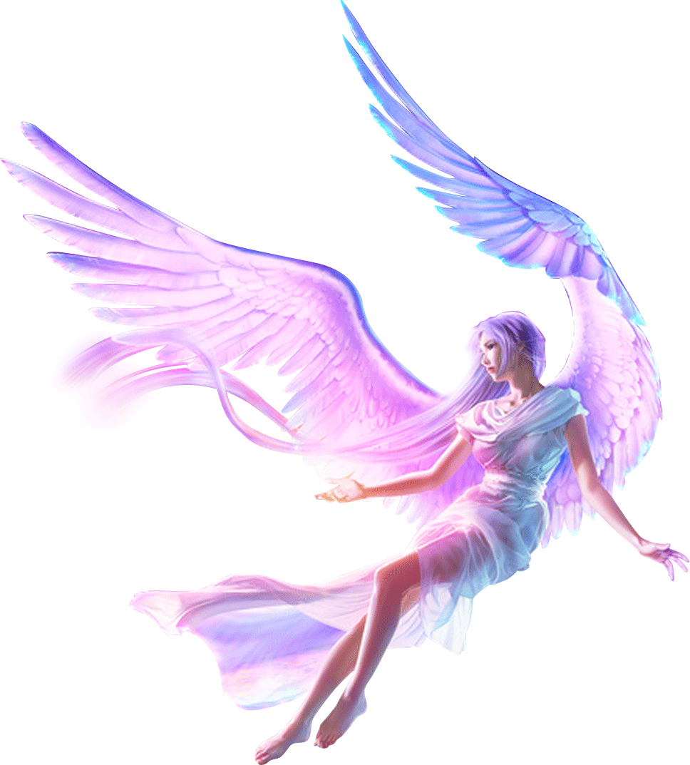 Angel Package Wallpaper Application Theme Android Fairy PNG Image