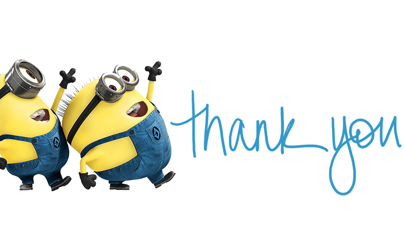 Thank For Youtube Blog Listening You Cartoon PNG Image