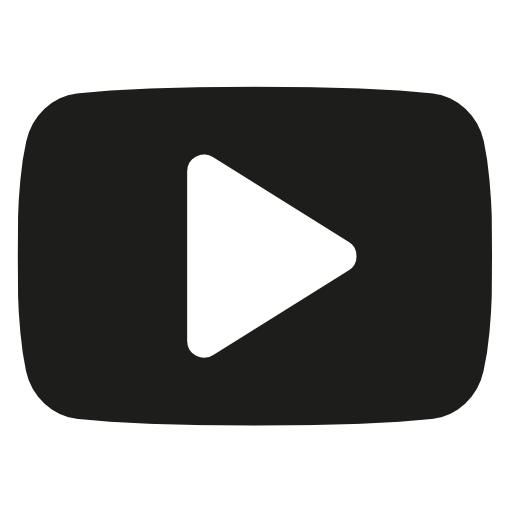Icons Awesome Youtube Computer Video Logo Font PNG Image