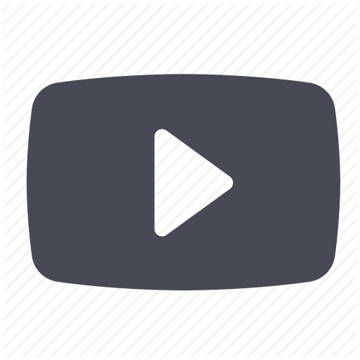 Icons Media Youtube Player Computer Video Icon PNG Image