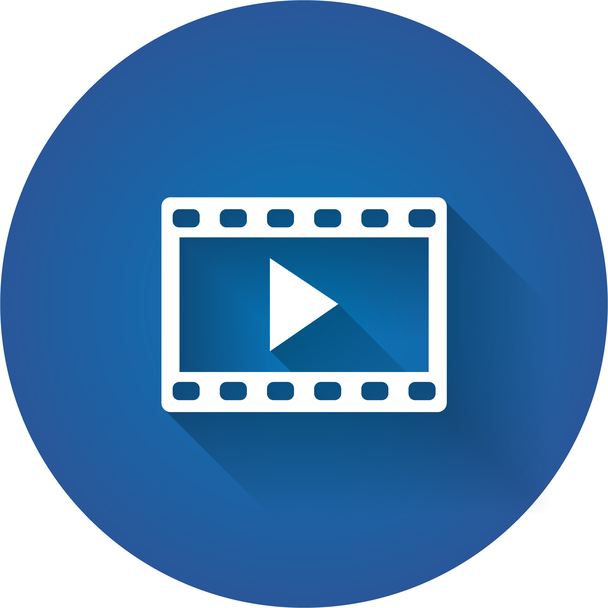 Network Youtube Computer Facebook Social Video Icon PNG Image