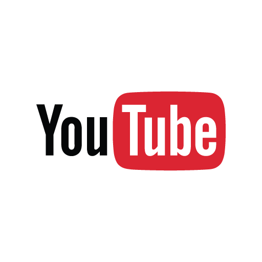 Logo Video Youtube Free HQ Image PNG Image