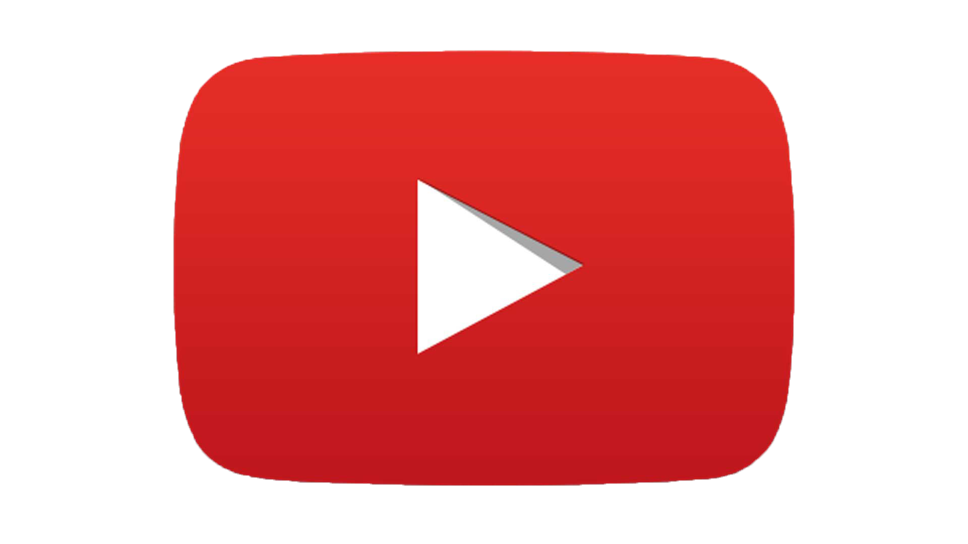 Play Graphic Button Youtube Subscribe Designer Logo PNG Image