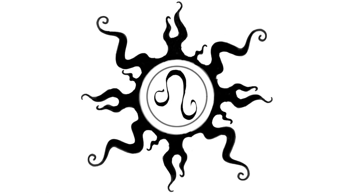 Zodiac Tattoos Png Image PNG Image
