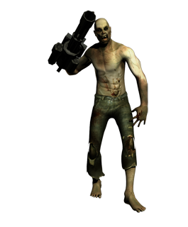 Zombie Png Image PNG Image
