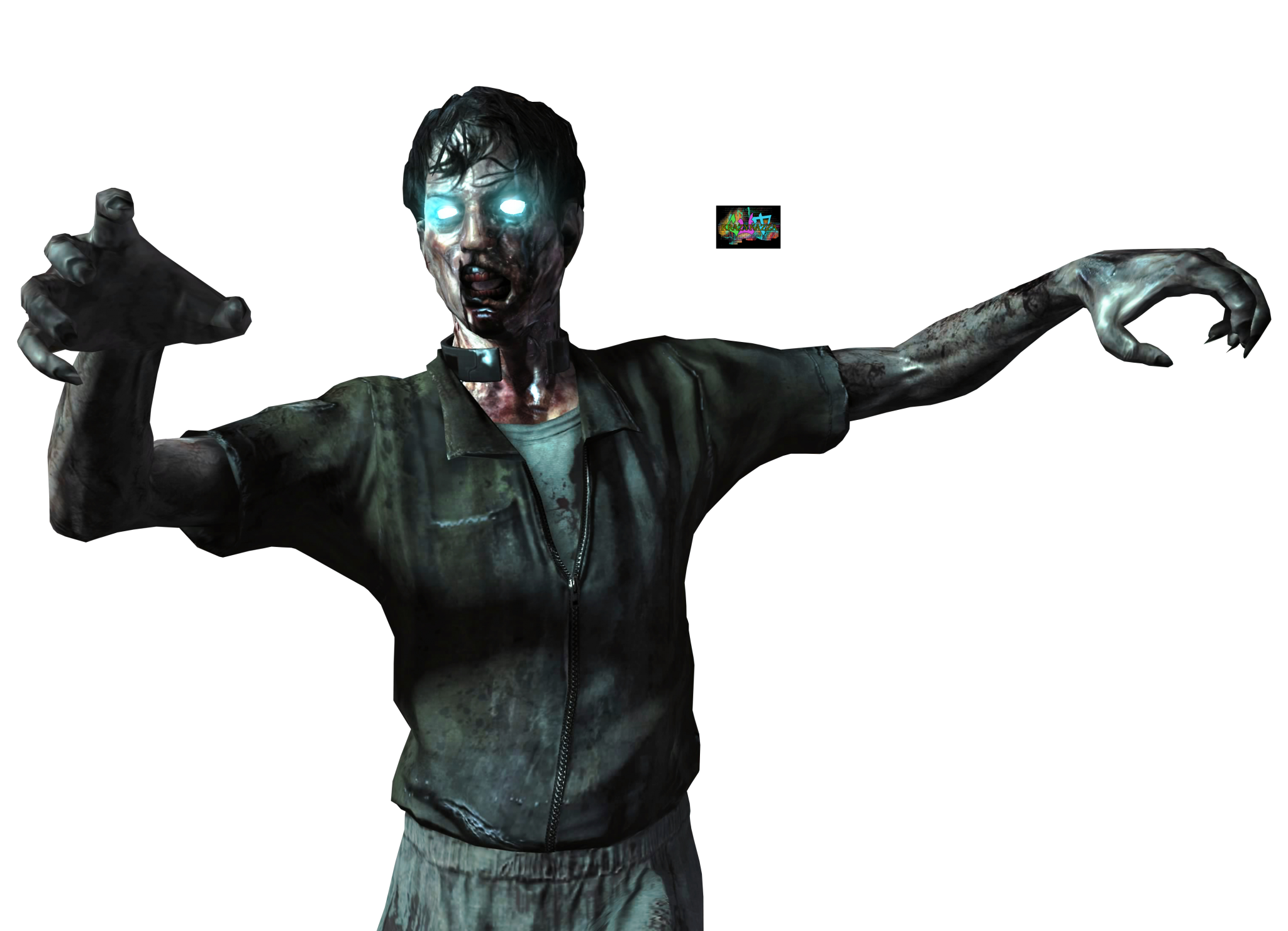 Zombie Png Hd PNG Image